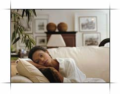 Fatigue and Sleep during Cancer